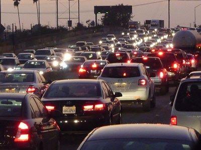 la-traffic