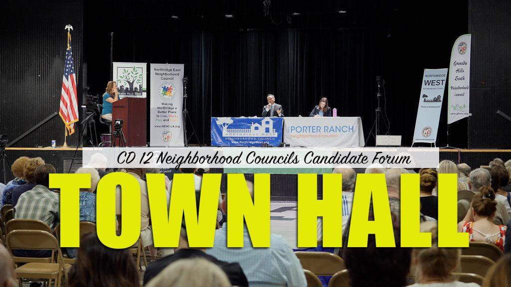 CD12 Town Hall Thumbnail